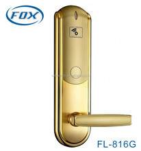 2015 electronic lock for refrigerator