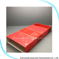Wholesale China Products Guitar Shaped Gift Box