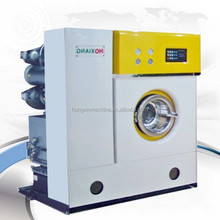 Automatic dry cleaning machine price laundry suit dry cleaning energy saving machine