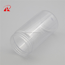 Empty Plastic Bottle For Storage 250cc