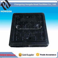 Hongda Composite Manhole cover En124 for Electric power pipeling well