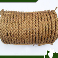 Jute Rope Jute Cord for Packing