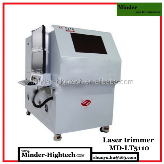 Laser trimmer MD-LT5110
