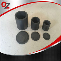 High Purity Refractory Carbon Graphite Crucible with good price