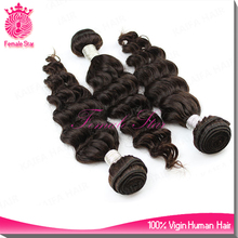 good deal deep wave indian virgin hair from india