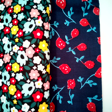 Printed 100% Cotton Fabric For Dress