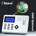 Network Burglary GSM Home Security