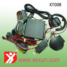 Car obd ii gps trackers remotely reading odometer XT008 xexun original
