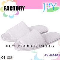 Wholesale Hotel Coral Fleece Slippers