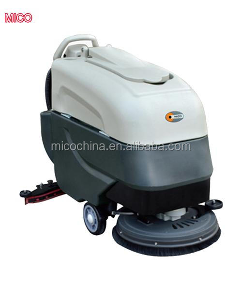 Have excellent quality cordless floor sweeper