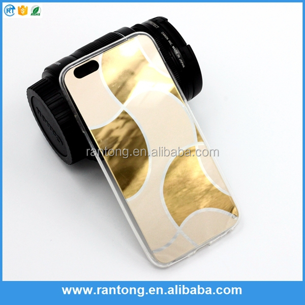 Newest product good quality punk style cell phone case fast shipping