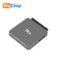 2016 Hot selling Amlogic s912 TX8 2GB/32GB android 6.0 Octa core TV BOX Google Play Store App Download