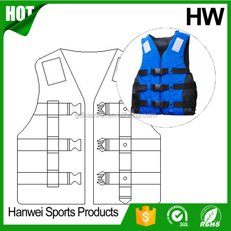 General life jacket ,Classic water vests,Universal life jacket solas