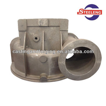 Large aluminum alloy casting parts