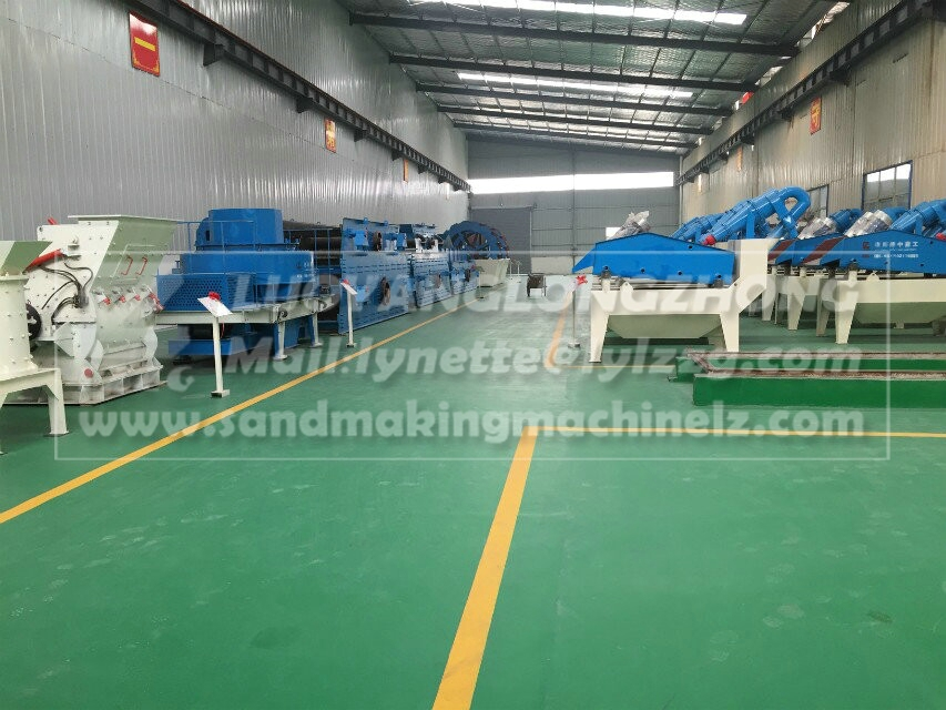 TS1530 Dehydrating wet sand screen from china supplier