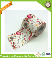 Love Heart Style Paper Toilet Tissue,Jumbo Roll Paper, Customized Own Logo And Design