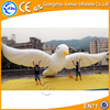 Large inflatable helium balloon animals giant bird helium balloon price