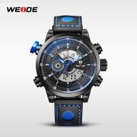 WEIDE orologio men prayer time watch time service international watches