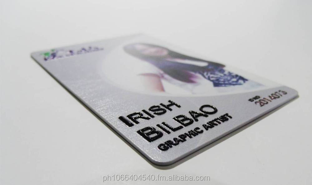 PVC IDs and PVC Cards - Digital Printing Services