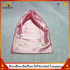 Special Drawstring Satin Bag For Jewelry With Tassels