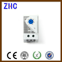 CE Mechanical Control Fan Heater Adjustable Digital Automatic Small Engine Thermostat KTO 011