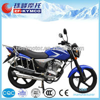 Chongqing motorcycle zf-ky street legal 250cc motorcycles ZF150-10A(IV)