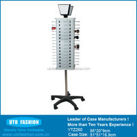 YTZ260 Pegboard Merchandise Eyewear Display Stand