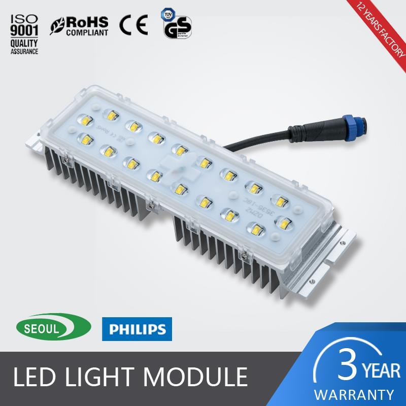 Best Efficiency 60 Watt Led Street Light Retrofit Kit Module From ...