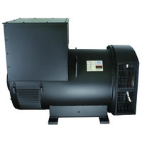 1500 Rpm Watt 200Kw Brushless Diesel Alternator Generator
