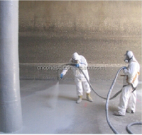 Quick Set Spraying Polyurea Waterproof Coating