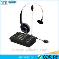 consumer electronic rotary dial old style telephone with memory