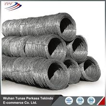 High Tensile mild steel wire rod in China
