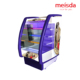 Meisda OEM Commercial small cake refrigerated showcase for bakery