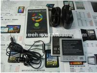 iSTAR V12 3G Android Phone , MTK 6575 Anroid 4.0 Smart Phone