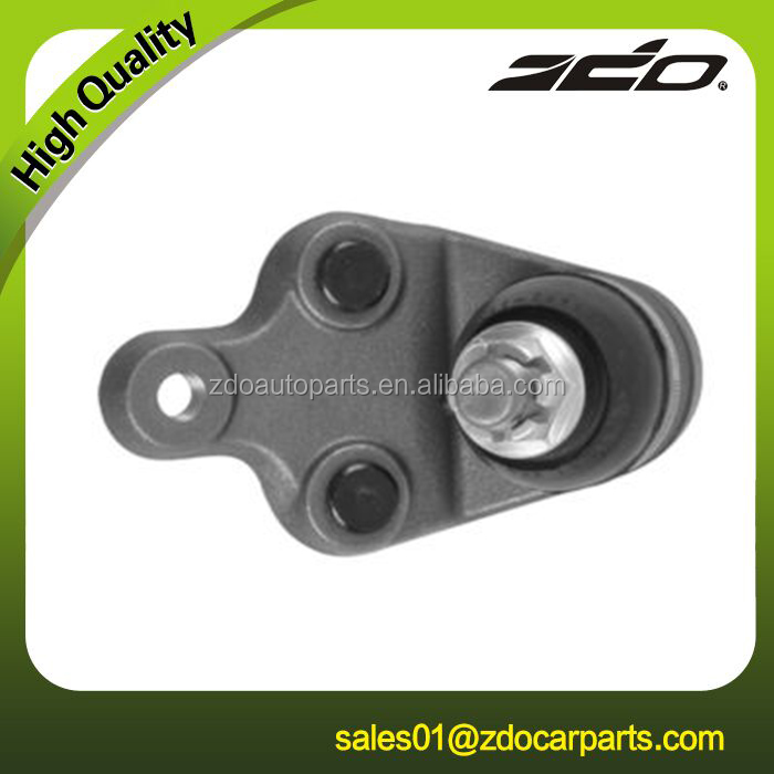 Wheel joint and linkage ball joint are parts for cars 43330-19095