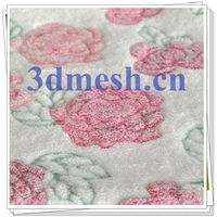 2013 popular super soft coral velvet fabric for clothing