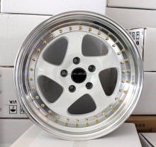 rotiform replica car alloy wheels15-19inch