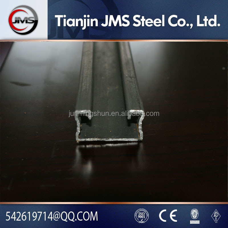 2015 iso beijing manufacture wholesale high quality c channel steel galvanized steel frame c purlin prices