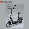 Classic 350W Hub Brushless Motor Bings Electric Scooter Made in China for Sale