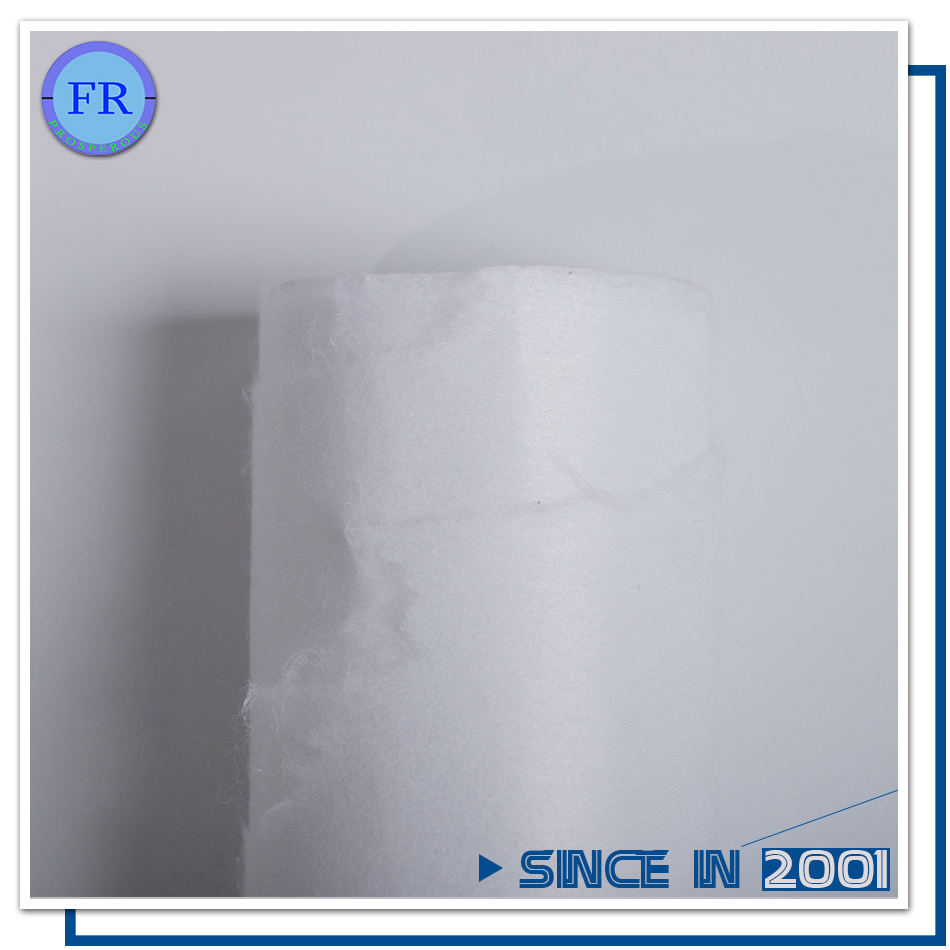 High Quality Water dissolving non woven fabric