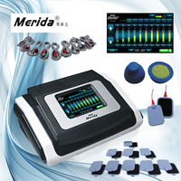 Ems Tens Unit For Fitness Amp