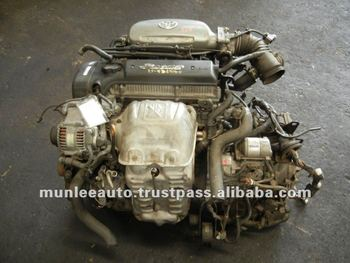 High Quality Used Japan Engine for Car Toyota 3S-GE BEAM JAPAN Used Engine