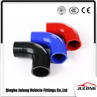 Competitive price universal standard silicone rubber hose silicone rubber hose