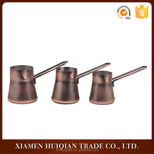 Hot sale insulation milk and coffee set stainless steel pot 20l