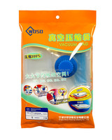 30*45cm small size vacuum bag garment storage solution