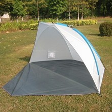 2 Man Tent Beach Sun Shelter Tent for Outdoor Camping