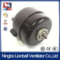 Factory quality assurance YJ series unit bearing Commercial Refrigeration 220v ac motor
