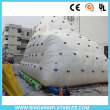 Good quality inflatable iceberg,inflatable iceberg float,inflatable water game