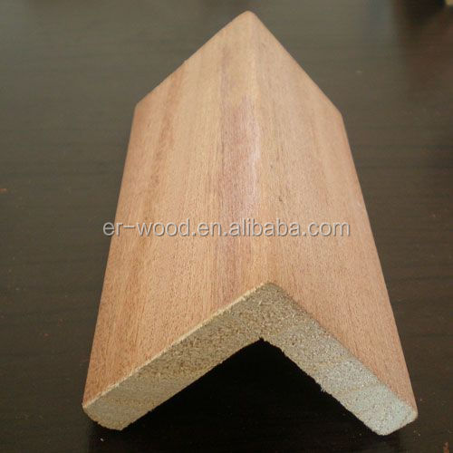 800 *2000 *40 mm Safety solid wooden door frame/China wooden door