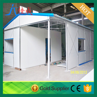 custom kit houses for sale 50mm 75mm 100mm sandwich panel sip house for australia